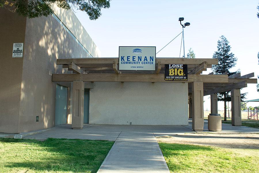 Keenan-Center