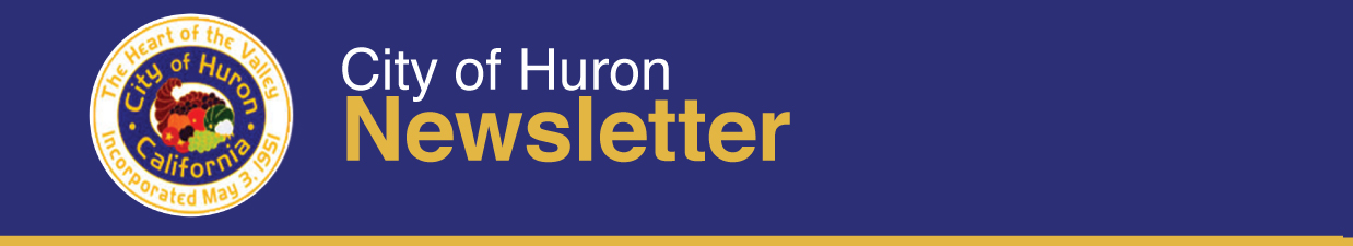 Newsletter Header Huron-01