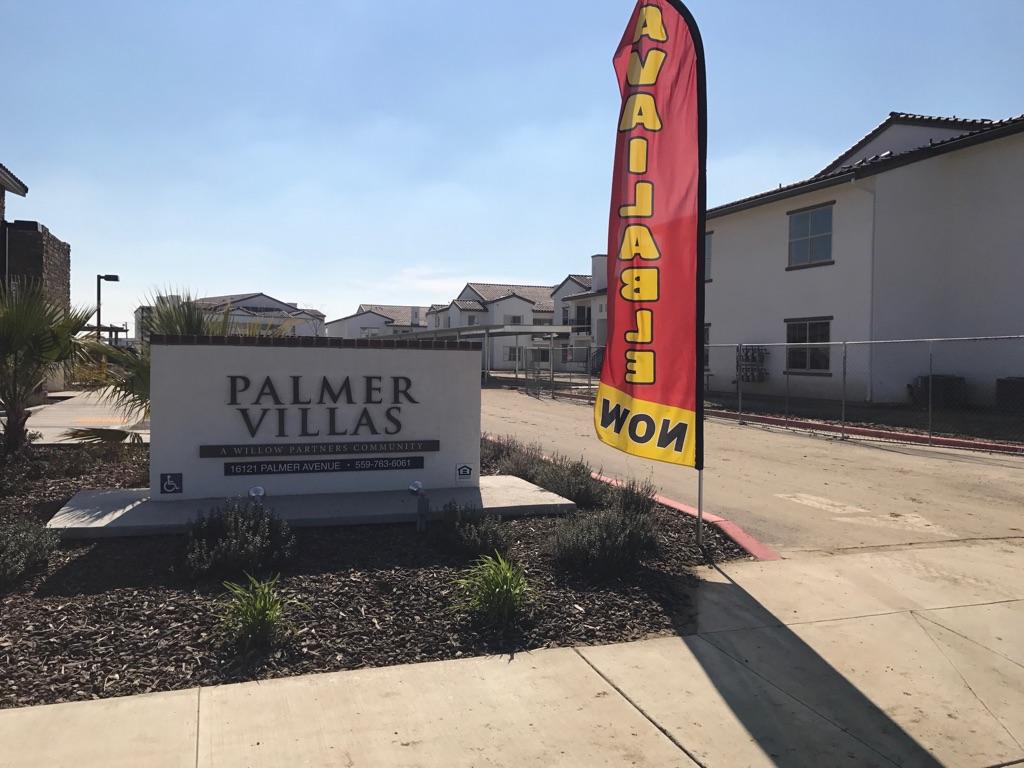 Palmer Villas 112